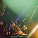 Adrian Sherwood at Dub Club photos by ceethreedom