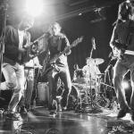 Zvuloon Dub System at Dub Club photos by ceethreedom