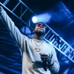 Gucci Mane at Air + Style 2018 by Steven Ward