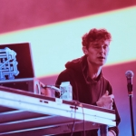 GRiZ at Air + Style 2018 by Steven Ward