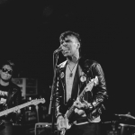 Generacion Suicida at The Echo