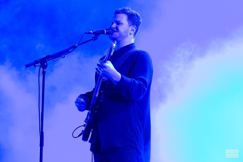 alt-J at The Greek Theatre- 10/20/2014