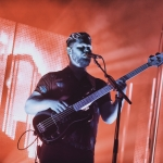 Alt-J at the Shrine Auditorium by Steven Ward