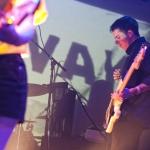 Alvvays live photos