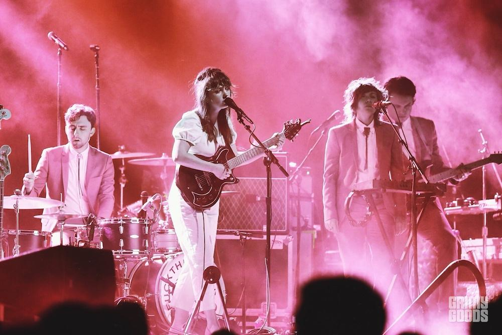 Angel Olsen at The Forum by Steven Ward
