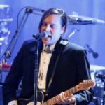 Arcade Fire at the Greek Theatre by Steven Ward