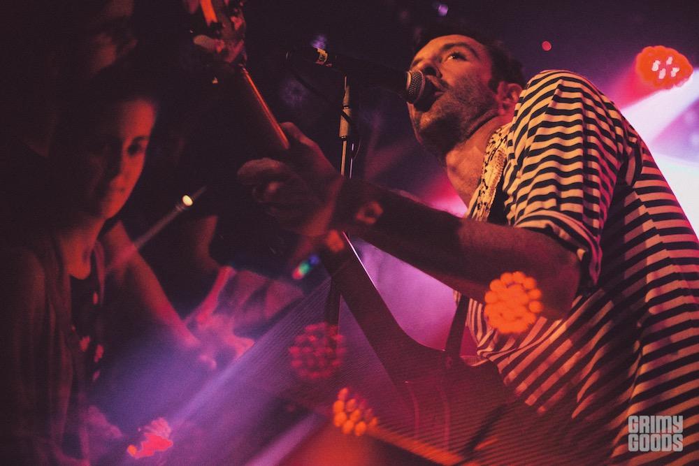 Black Lips at The Teragram Ballroom Photos by ceethreedom