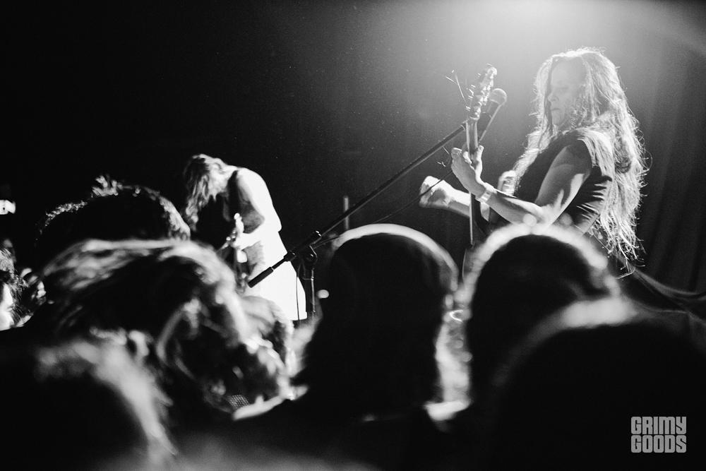 Babes In Toyland at The Roxy Photos by ceethreedom