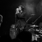Coast, The ElRey, photos by Wes Marsala