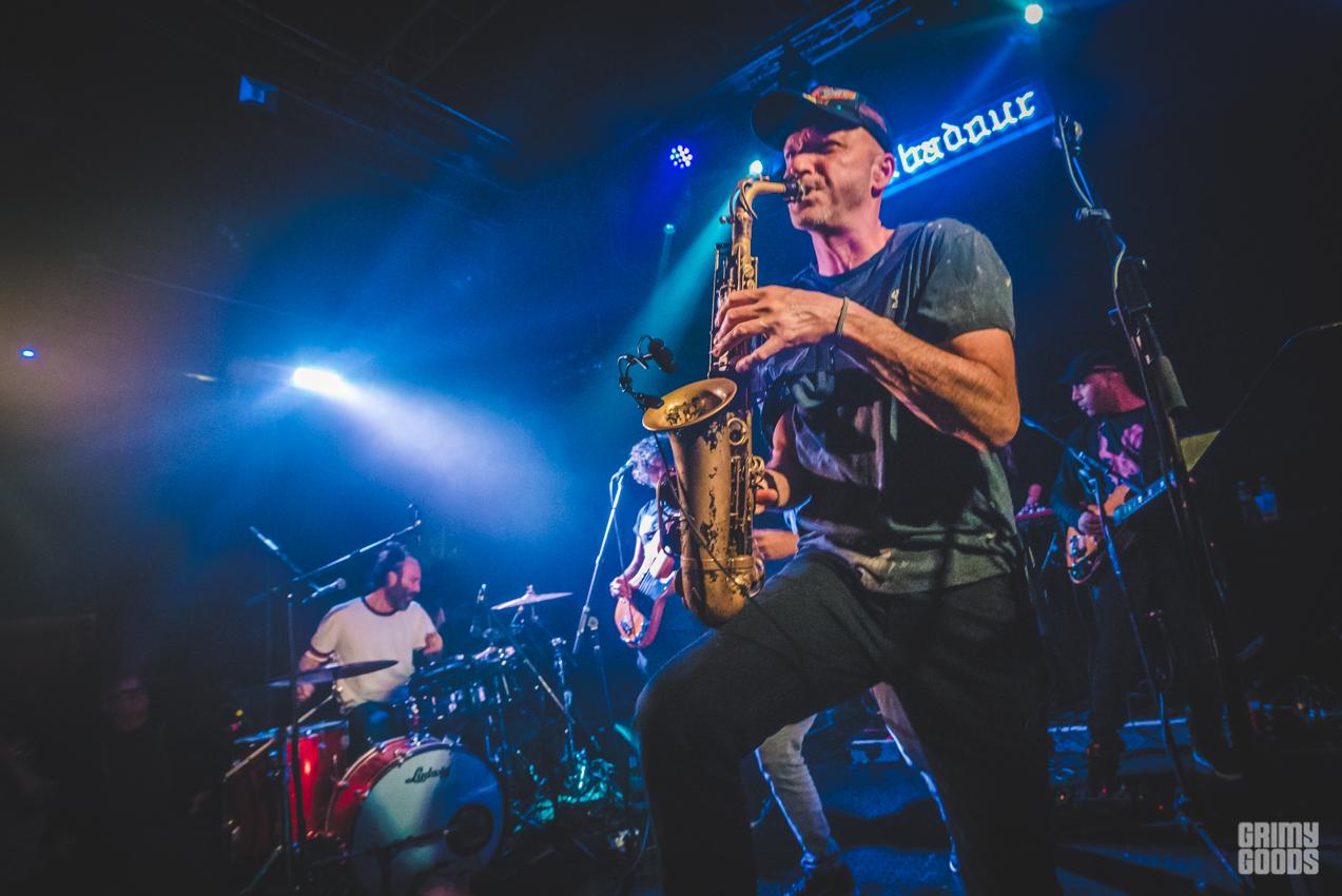 Balkan Beat Box at the Troubadour -- Photo: Farah Sosa