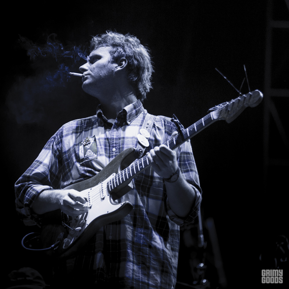 Mac Demarco, Beach Goth Day 1, The Observatory, photo by Wes Marsala