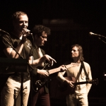 Belle and Sebastian at The Ace- 10/6/2014
