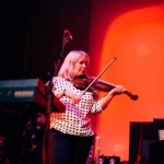 Belle and Sebastian at the Observatory North Park by Steven Ward