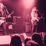 Veruca Salt, The El Rey, Photo by Wes Marsala