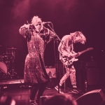 Grouplove, The El Rey, Photo by Wes Marsala