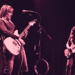 Liz Phair, The El Rey, Photo by Wes Marsala