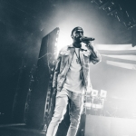 Big Sean at Hollywood Palladium