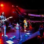 The Linda Lindas at The Hollywood Palladium- Photo By ZB Images