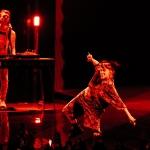 Billie Eilish at the Greek Theatre by Steven Ward