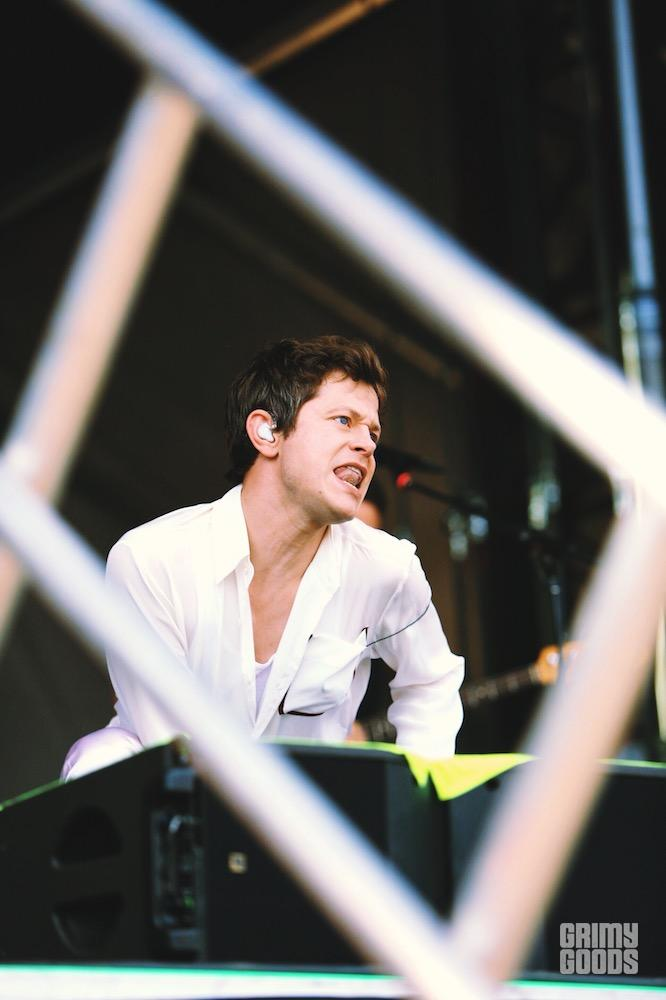 Perfume Genius at Boston Calling by Steven Ward