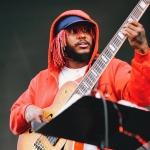 Thundercat at Boston Calling by Steven Ward