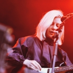 Alvvays at Boston Calling by Steven Ward