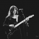 Lucy Dacus at the Wiltern shot by Danielle Gornbein