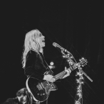 Phoebe Bridgers at the Wiltern shot by Danielle Gornbein