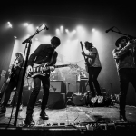 Broken Social Scene at The Fonda - Photos by Kirby Gladstein
