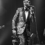 Bryan Ferry at Club Nokia. Photos by Tamea Agle