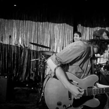 Phantom Planet with JJAMZ and The Damn Sons at The Satellite - Photos- June 4, 2012
