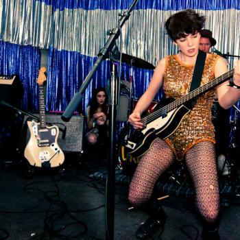Those Darlins Photos at the Satellite07
