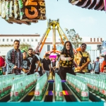 Camp Flog Gnaw Carnival 2017 by Andrew Gomez
