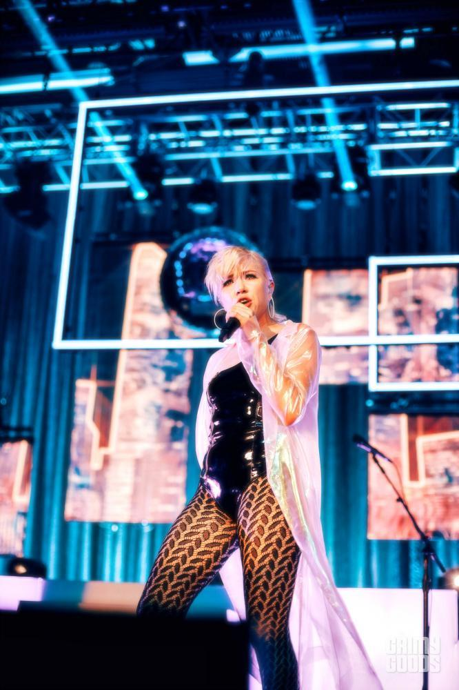 Carly Rae Jepsen at the House of Blues by Steven Ward