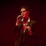 Perry Farrell Celebrating David Bowie at The Wiltern