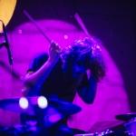 Cherry Glazerr at Teragram Ballroom -- Photo: Will Tee Yang