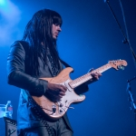 Khruangbin at Fonda Theatre -- Photo: Farah Sosa