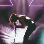 Lauren Mayberry - Chvrches