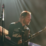 Iain Cook - Chvrches