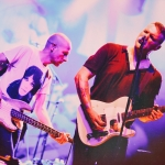 Cold War Kids at the El Rey Theatre by Steven Ward
