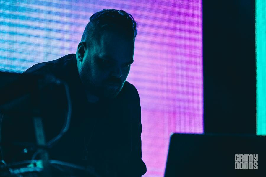 Com Truise at Exchange LA