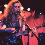 Chastity Belt at The Roxy Photos by ceethreedom