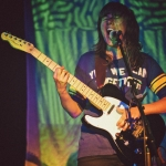 Courtney Barnett at The Roxy Photos by ceethreedom