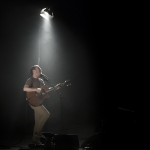 Damien Rice, The Greek Theater, photo by Wes Marsala