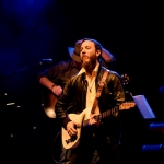 Dante Schwebel with Dan Auerbach and the Easy Sound Revue