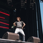 Rich The Kid at Day N Night Festival