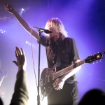 Dead Sara, The Troubadour, photo by Wes Marsala
