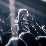Deaf heaven live photos