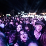 Crowds, Desert Daze, photo by Wes Marsala
