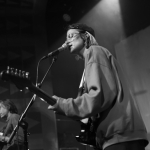 DIIV at The Regent -- Photo: Andrew Gomez